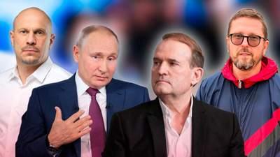 Война на два фронта: в чем опасность пророссийских сил в Украине