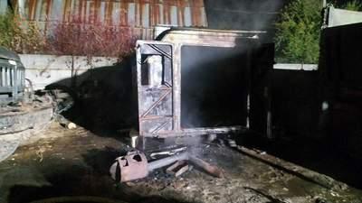У Львові під час пожежі загинули 3 людини: моторошні фото з місця події