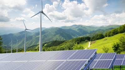 """Європа потребує """"чистої"""" електроенергії, а Україна може забезпечити цей попит, – Стефанішина"""