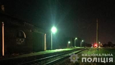 Трагедія на Вінниччині: потяг на смерть збив 15-річну дівчину