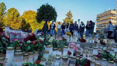 Масове вбивство з лука в Норвегії: підозрюваного взяли під варту