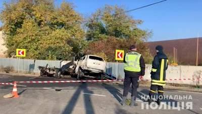 Погибли патрульный, военный и двое молодых девушек: подробности ужасного ДТП на Закарпатье