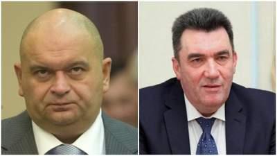 От двух лицензий отказалась семья Злочевских, – Данилов рассказал о состоянии дел в сфере недр