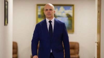 Данилов намекнул, что министр Абрамовский может лишиться должности