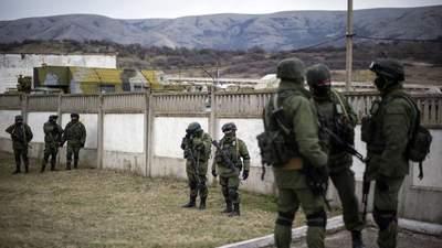 Росія гострить зуби: Україна нарахувала десятки носіїв ядерної зброї в окупованому Криму