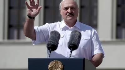 Режим Лукашенка отримує тисячі доларів з одного нелегального мігранта