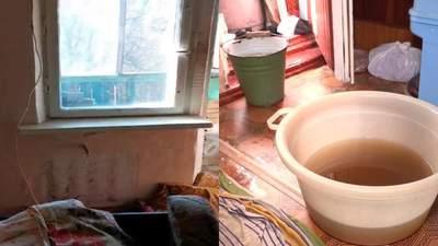 Зрізав батареї й поїхав за кордон: харків'янин затопив 15 квартир