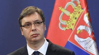 Втричі більше, ніж домовлено раніше: Росія запропонувала союзній Сербії газ по 790 доларів