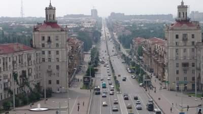 Запорожье в красной зоне: в городе вводят дополнительные ограничения