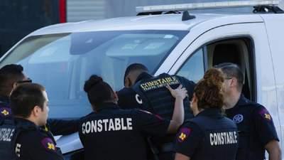 В США во время ареста произошла перестрелка: погиб один правоохранитель, еще двое – ранены
