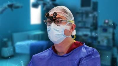 Игра без правил – львовский кардиохирург о трансплантации сердца, донорстве и отношении церкви