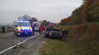Легковик влетів у вантажівку: на Львівщині сталась жахлива ДТП з жертвами