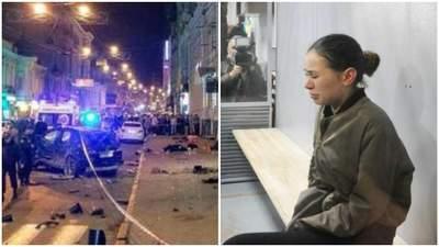 Від неї приходять виплати по 30 гривень, – мати хлопця, який загинув у ДТП із Зайцевою