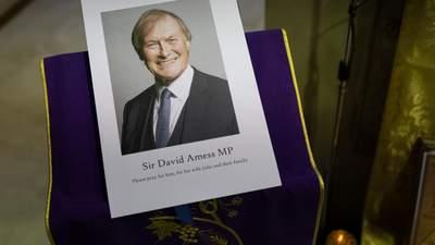Подозреваемый в убийстве британского депутата оказался сыном экс-советника премьера Сомали