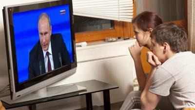 """""""Живий щит з мирних жителів"""": російська пропаганда поширює чергові фейки про Україну"""