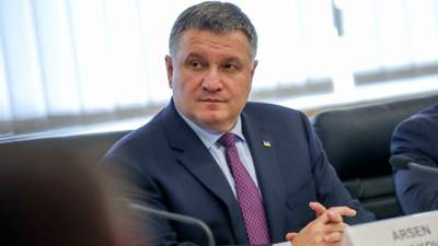 """Дані про """"перелік 108"""" не відповідають дійсності, – в Авакова відповіли на звинувачення ОП"""