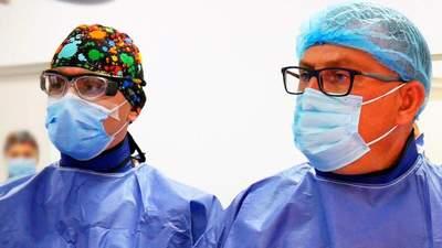 Кожного разу смерті переживаю ще важче, – львівський хірург про втрату пацієнтів