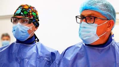 Дитині не можна пересадити 60-річне серце, – кардіохірург про різницю в пересадках серця