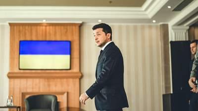В Украине достаточно газа для потребителей по нормальным ценам, – Зеленский