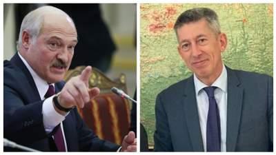 Дипломатичний скандал: Білорусь видворила посла Франції