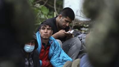 В Испании перевернулась лодка с мигрантами: много пропавших без вести