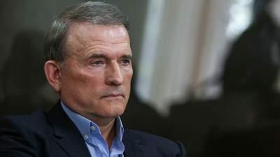 Идея обмена не интересует, – Медведчук утверждает, что не имеет российского гражданства