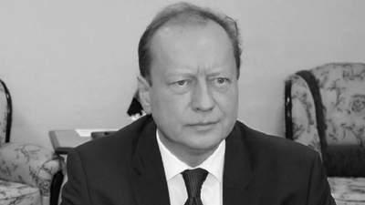 В МИД рассказали о трагически погибшем украинском дипломате Крыжановском