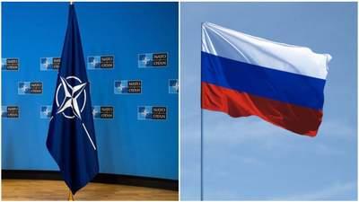 Россия останавливает работу своего представительства при НАТО и закрывает офис в Москве