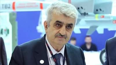 В Турции умер создатель ударных беспилотников Bayraktar