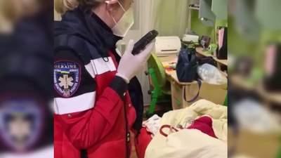 Без звонка в полицию не госпитализируют: COVID-больницы Харькова переполнены