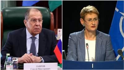 """""""Взяли до відома"""": в НАТО відреагували на заяву Росії про згортання місії"""
