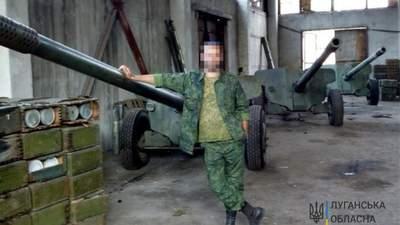 Арестовали боевика, из-за которого оккупанты блокировали представителей ОБСЕ в Донецкой области