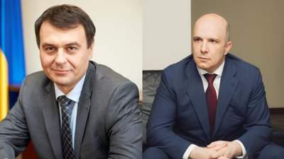 Напевно він напише заяву, – Гетманцев про відставку міністра екології Абрамовського