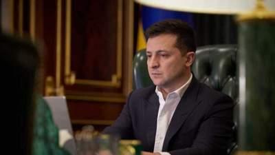 Я максимально против локдауна, – Зеленский о ситуации с коронавирусом в Украине