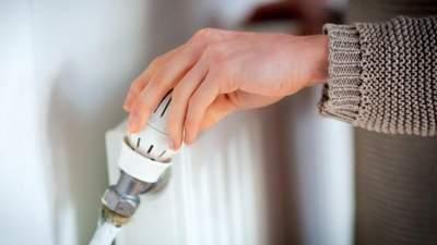 Коли в будинках киян увімкнуть тепло: у КМДА назвали точну дату
