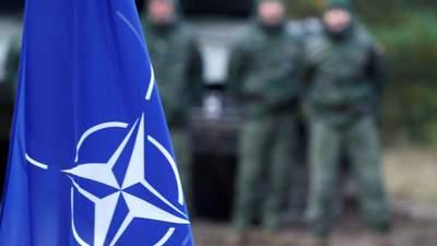 В НАТО начали секретные учения, во время которых отработают сценарий ядерной войны