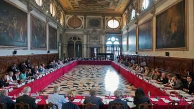 Комментарий Венецианской комиссии о проекте переходного периода на оккупированных территориях