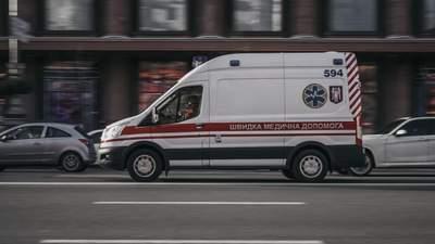 Смерть 72-річного італійця у швидкій: поліція розслідує випадок як недбальство лікарів