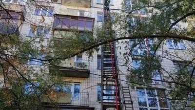 У жахливій пожежі у Києві загинув видатний професор НАН Юлій Мільман