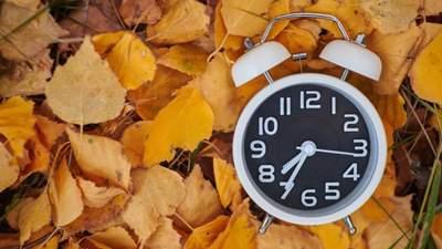 Молдова вслед за другими странами может отменить перевод часов