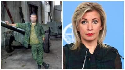 """У Кремлі назвали """"провокаційним"""" затримання бойовика Косяка"""