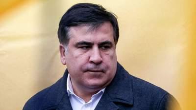 """""""Вероятность осложнений высока"""": консилиум врачей рекомендовал госпитализировать Саакашвили"""