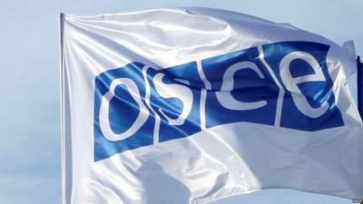 Подрывает доверие, – представительница ОБСЕ осудила блокирование оккупантами работы миссии