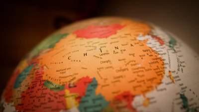 Китай толкает мир к новой холодной войне
