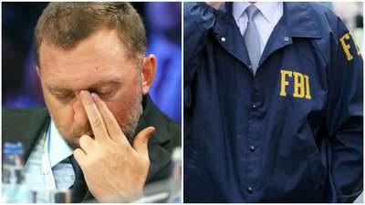 Олігарх з оточення Путіна Дерипаска відреагував на обшуки в будинках у США