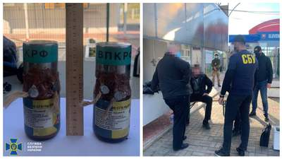 Злоумышленник вез опасное вещество: СБУ предотвратила потенциальные химические теракты в Европе