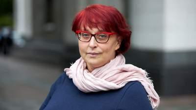 Скандальная Третьякова заявила, что подготовила законопроект об эвтаназии