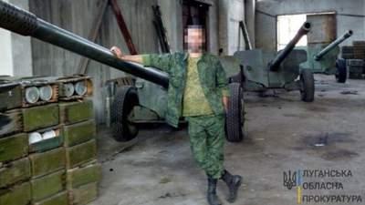 Россия хочет легализовать псевдореспублики, – Бутусов о задержании боевика на Луганщине