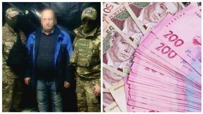 Хотів оформити українську пенсію: на Луганщині затримали бойовика