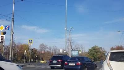 На самом высоком флагштоке Украины исчез флаг: в чем причина